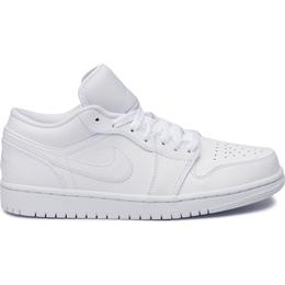 Nike Air Jordan 1 Low M - White