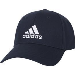 Adidas Baseball Cap - Navy/White