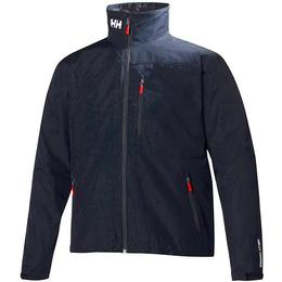 Helly Hansen Crew Jacket - Navy