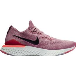 Nike Epic React Flyknit 2 W - Plum Dust/Ember Glow/Bleached Coral