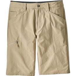 """Patagonia Quandary Shorts 12"""" - El Cap Khaki"""