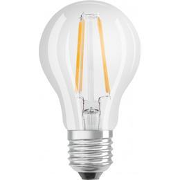 LEDVANCE SST CLAS A 60 FIL LED Lamp 7W E27