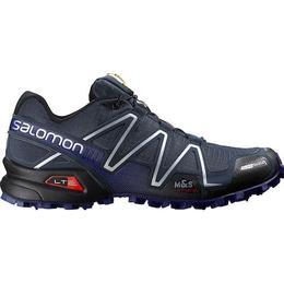 Salomon Speedcross 3 CS M - Blue/Black