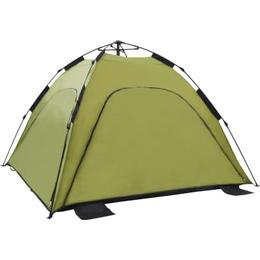 vidaXL Pop-Up Beach Tent