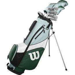 Wilson Prostaff SGI Carry Complete Golf Set W