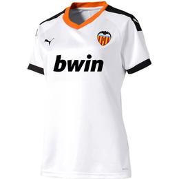 Puma Valencia CF Replica Home Jersey 19/20 W