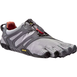 Vibram Five Fingers V-Trail W - Grey/Black/Orange