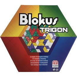 Mattel Block Trigon