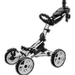 Clicgear 8.0+ Golf Trolley