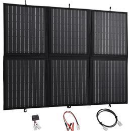 vidaXL Solar Panel Foldable 120W