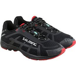 Salming Distance D4 M - Black/Red