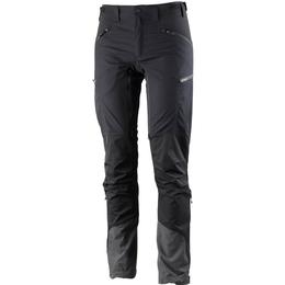 Lundhags Makke WS Pant Short - Black