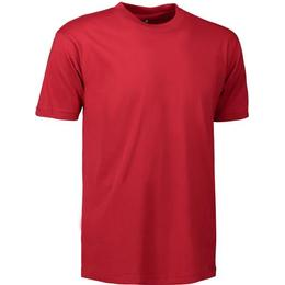ID T-Time T-shirt - Red