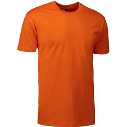 ID T-Time T-shirt - Orange