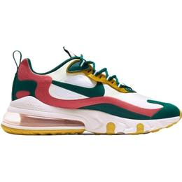 Nike Air Max 270 React M - Summit White/Pueblo Red/Saffron Quartz/Midnight Turquoise