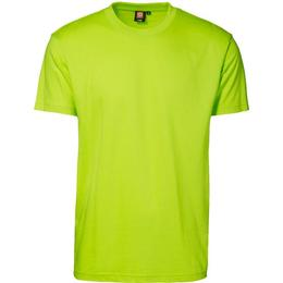 ID T-Time T-shirt - Lime