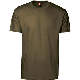 ID T-Time T-shirt - Olive