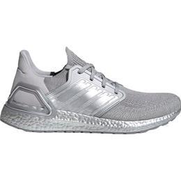 Adidas UltraBOOST 20 M - Silver Metallic