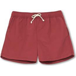 Ripa Ripa Veneziano Swim Shorts - Rosso