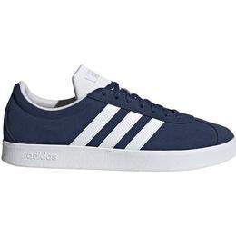 Adidas VL Court 2.0 W - Tech Indigo/Cloud White/Matte Silver