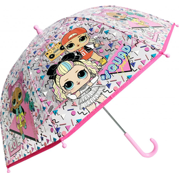 LOL Surprise Doll Umbrella Multi