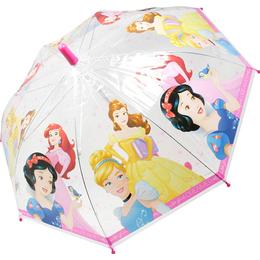 Disney Princess Cinderella Stick Umbrella Pink