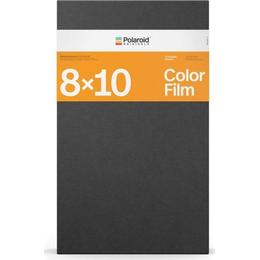 Polaroid Color Film for 8x10 10 pack