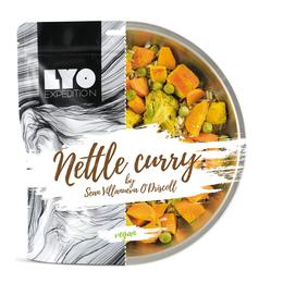 LYO Nettle Curry By Sean Villanueva O'driscoll 110g