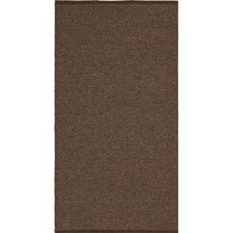 Horredsmattan Estelle (80x350cm) Brun