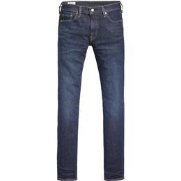 Levi's 511 Slim Fit Flex Jeans - Biologia/Blue