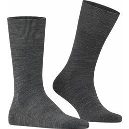 Falke Airport Socks - Dark Grey