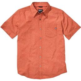 Marmot Aerobora SS Shirt - Picante