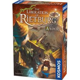 The Liberation of Rietburg