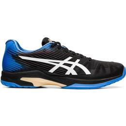 Asics Solution Speed FF M - Black/Blue Coast