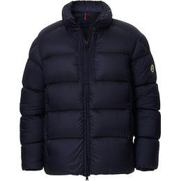Moncler Cevenne Down Jacket - Dark Blue
