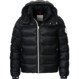 Moncler Arves Down Jacket - Black