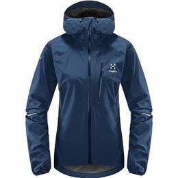 Haglöfs L.I.M Jacket Women - Tarn Blue