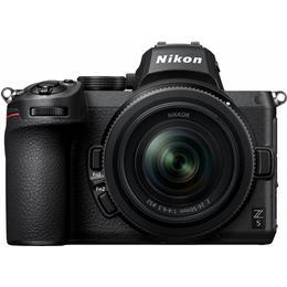 Nikon Z5 + Z 24-50mm f/4-6.3