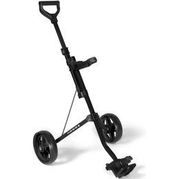 Inesis 2-Wheel Golf Trolley Jr