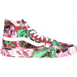 Kenzo Vans SK8-Hi Tulipes W - Medium Red