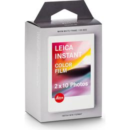 Leica Sofort Color Film 20 pack