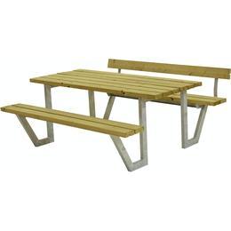 Plus Wega 187711 Bänkbord