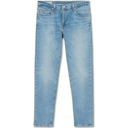 Levi's 512 Slim Taper Fit Jeans - Pelican Rust/Blue