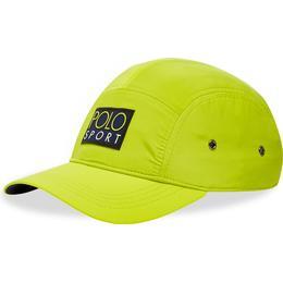 Polo Ralph Lauren 5 Panel Sport Cap - Bright Pear