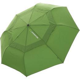 Lifeventure Trek Medium Umbrella Green (68013)