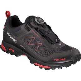 Viking Anaconda Light Boa GTX W - Black/Silver