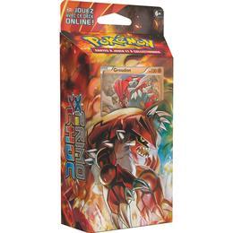 Pokémon XY Primo Shock Starter
