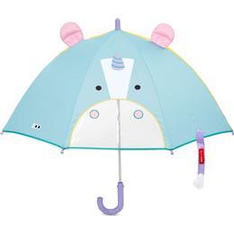 Skip Hop Zoobrella Little Kid Umbrella Unicorn