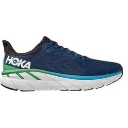 Hoka One One Clifton 7 Wide M - Moonlit Ocean/Anthracite