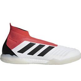 Adidas Predator Tango 18+ Indoor M - Ftwr White/Core Black/Real Coral